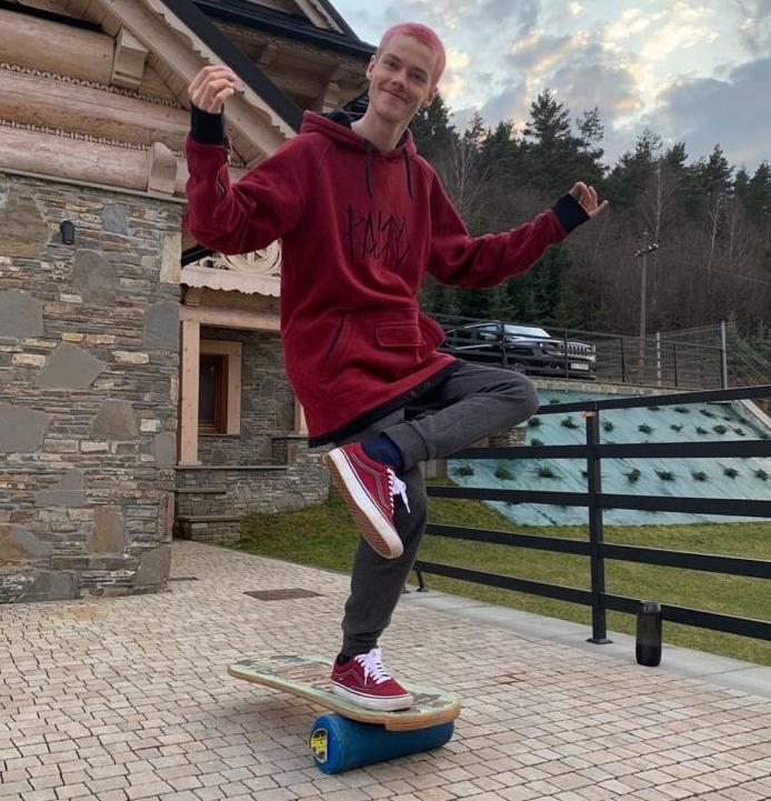 Let's Kite Kadra Krzysztof Barnat